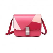 Túi hồng cánh sen Venuco Madrid S336