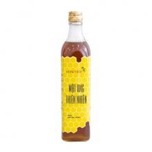 Mật ong thiên nhiên Honeyboy 500 ml