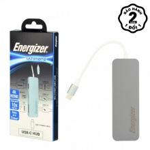 Bộ chuyển Energizer USB-C Hub 7 trong 1 - HC3MPGY4