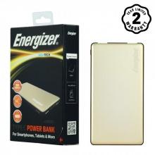 Pin sạc dự phòng Energizer 5,000mAh - UE5001GD (Vàng)