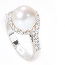 Nhẫn ngọc trai R5013