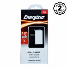 Sạc Energizer CL 1A 1USB - ACA1AUSCWH3 (Trắng)