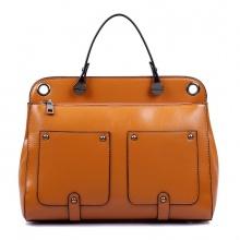 Túi xách nữ 2081 (nâu)