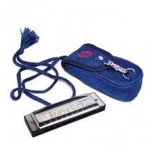 Kèn harmonica diatonic Traveller Harp M91701