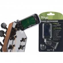 Máy lên dây đàn guitar CTUM-C7BK