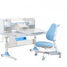 Bộ bàn học thông minh Igrow L1-C1-Blue