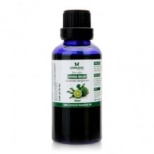 Tinh dầu giảm căng thẳng Lorganic Stress Relief 50ml
