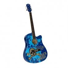 Đàn guitar acoustic Caravan Music HS4150BL