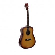 Đàn guitar acoustic SOL.G SAG03VS