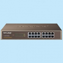 Thiết bị chuyển mạch thông minh TL-SF1016DS hãng TP-Link