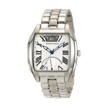 Đồng hồ Romanson TM1273MWWH
