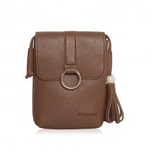 Túi thời trang Verchini màu nâu bò 02002521