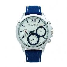Đồng hồ nam Julius JAH-055 JU1095 (xanh dương)