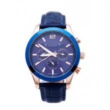 Đồng hồ nam Julius JAH-092 JU1065 (xanh đen)