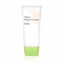 Kem dưỡng da tay DHC Olive Hand Cream