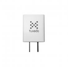 Sạc điện thoại Tuxedo A200, 1 cổng USB 5V/2.1A (Max)