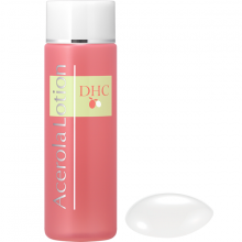 Nước hoa hồng sơ ri DHC Acerola Lotion 100ml