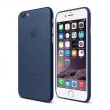 Ốp lưng iPhone 7 Tuxedo Slim fit, nhựa dẻo, chống va đập, không bám vân tay