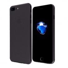 Ốp lưng iPhone 7Plus Tuxedo Slim fit, nhựa dẻo PP, siêu mỏng, chống bám vân tay, bụi bẩn