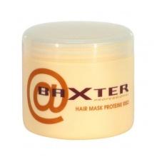 Mặt nạ hấp tóc phục hồi tóc hư tổn nặng Baxter 500ml