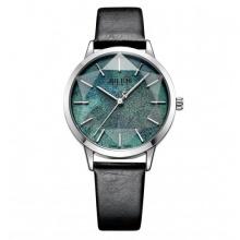 Đồng hồ nữ Julius Hàn Quốc lăng kính 3D JA-977 JU1223 (đen)
