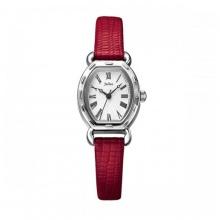 Đồng hồ nữ Julius Hàn Quốc dây da JA-544 JU1131 (đỏ)