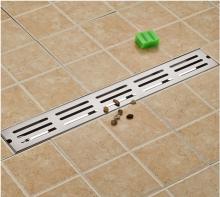 Thoát sàn inox304 Zento ZT551-50 (100x500mm)
