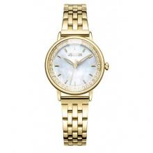 Đồng hồ nữ Julius Hàn Quốc JA-959 JU1209 (vàng)