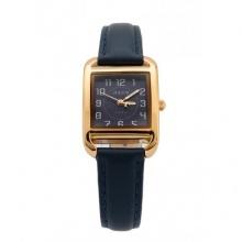 Đồng hồ nữ Julius Hàn Quốc dây da JA-954 JU1180 (xanh)