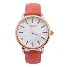Đồng hồ nữ Julius Hàn Quốc JA-888 JU1146 (hồng)