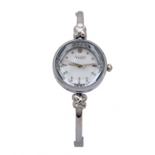 Đồng hồ nữ Julius Hàn Quốc đính đá sang trọng JA-878 JU1084 (bạc)