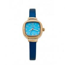 Đồng hồ nữ Julius JA-873 JU1079 (xanh)