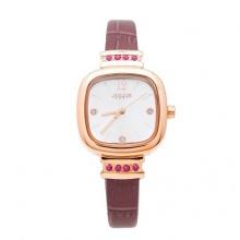 Đồng hồ nữ Julius JA-863 JU1067 (tím)