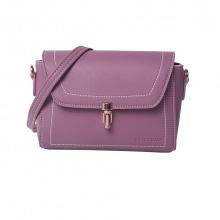 Túi thời trang Verchini màu ruốc 008501