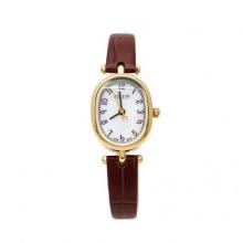 Đồng hồ nữ Julius JA-860 JU1025 (nâu đỏ)