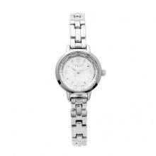 Đồng hồ nữ Julius JA-865 JU1058 (bạc)
