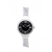 Đồng hồ nữ Julius JA-834 JU985 (bạc)