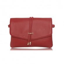 Túi thời trang Verchini màu đỏ 005577