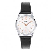 Đồng hồ nữ Henry London HL30-US-0001 Highgate (đen)