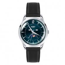 Đồng hồ nam Henry London HL39-LS-0071 Knightsbridge (đen)