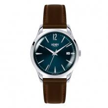 Đồng hồ nam Henry London HL39-S-0103 Knightsbridge (nâu)