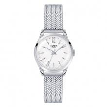 Đồng hồ nữ Henry London HL25-M-0013 Edgware (bạc)