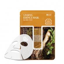 Mặt nạ Essence tinh chất nhân sâm dưỡng trắng da - SNP Ginseng Essence Mask