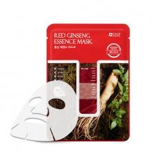 Mặt nạ Essence tinh chất hồng sâm dưỡng ẩm - SNP Red Ginseng Essence Mask