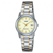 Đồng hồ nữ Casio LTP-V002SG-9AUDF