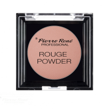 Phấn má (tông Pefect Peach) - Pierre René Rouge Powder 03