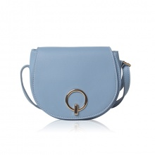 Túi thời trang Verchini màu xanh da trời 008923