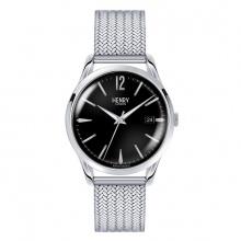 Đồng hồ Henry London HL39-M-0015 EDGWARE (Bạc)