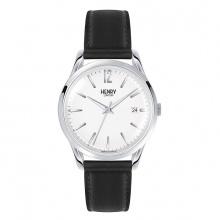 Đồng hồ Henry London HL39-S-0017 EDGWARE (Đen)