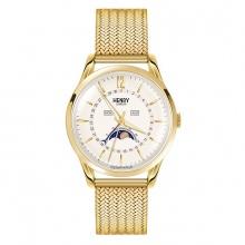 Đồng hồ Henry London HL39-LM-0160 WESTMINSTER